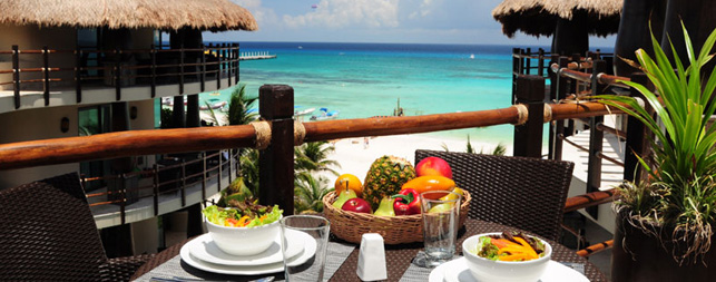 Playa del Carmen Hotels